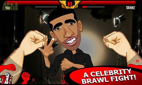 epic celeb brawl - drake