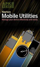norton mobile utilities beta