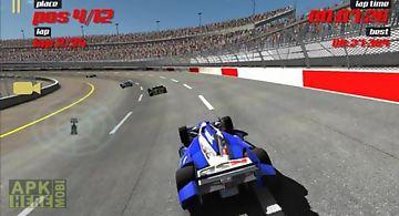 Speedway masters 2 customary