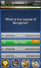 world capitals quiz free