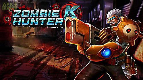 zombie hunter: shooter