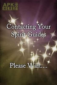 messages from spirit oracle
