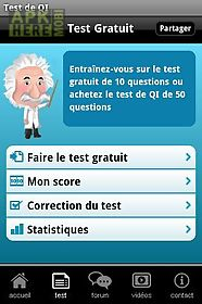 test de qi gratuit