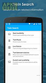 train pnr status indian rail