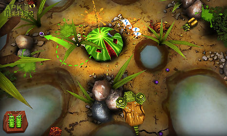 ant game download