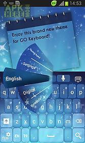 blue dreams keyboard