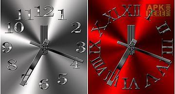 Designing analog clock-no03