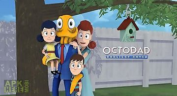 Octodad: dadliest catch v1.0.19