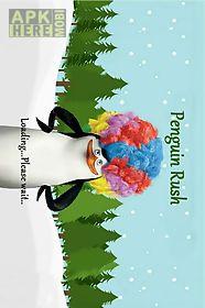 penguin run new