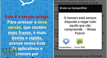 Sms prontas - 15mil frases!