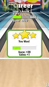 strike bowling 3d