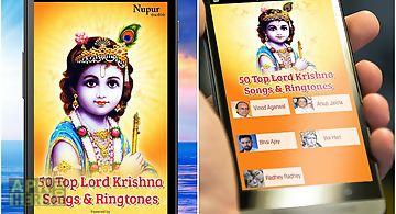 50 top lord krishna songs