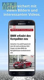 auto bild - auto news