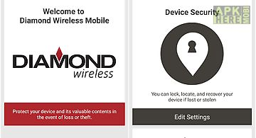 Diamond wireless mobile
