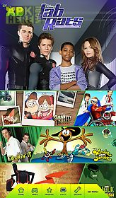 disney xd - watch now!