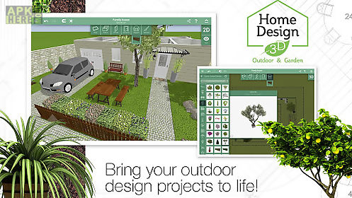 ... Home Design 3d Outdoor/garden ...