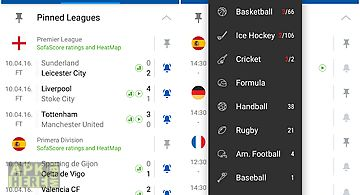 Tennis score keeper for Android free download at Apk Here