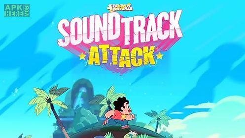 soundtrack attack: steven universe