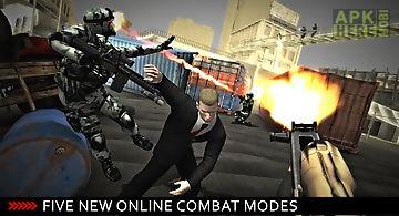 Call of battlefield:online fps