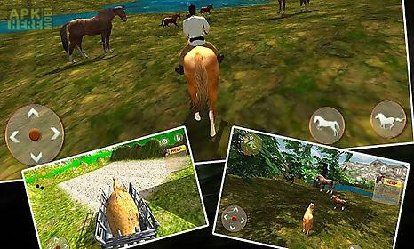 life of horse - wild simulator