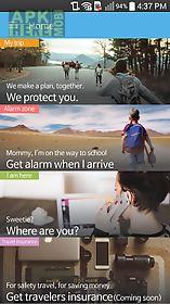 travel guardian - safe travel