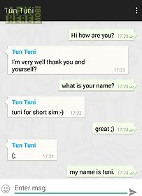 Tuntuni question answer for Android free download at Apk