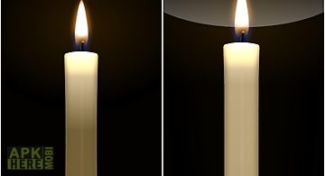 Good Virtual Candle Light
