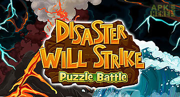 Disaster will strike 2: puzzle b..