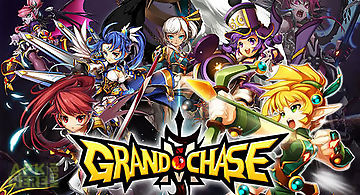 Grand chase m: action rpg