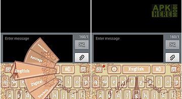 Paris 2 keyboard