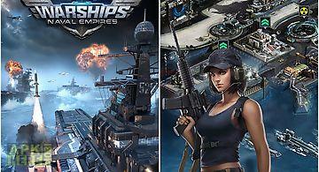 Warships: naval empires
