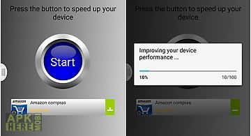 Devices speed up for android