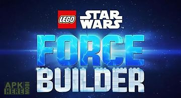 Lego star wars: force builder