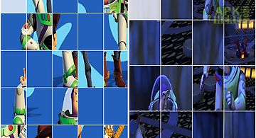 Toy story puzzle games