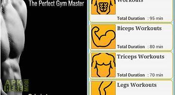 Ekalav - the gym master
