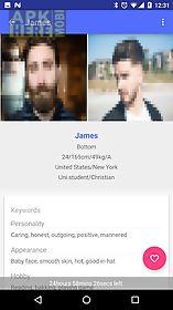gting-gay blind date