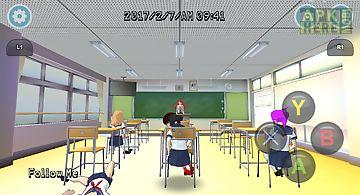 High school simulator 2017