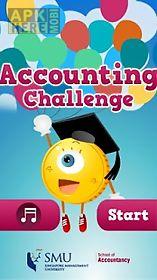smu accounting challenge