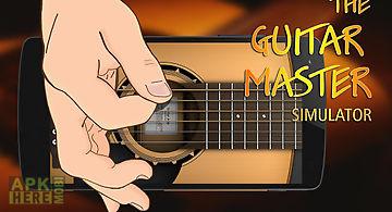 Play the guitar master prank