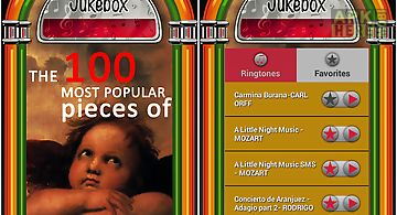 The best 100 classical music
