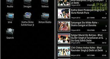 Baani.net live kirtan