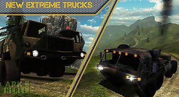 Truck simulator extreme tire 2