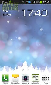 christmas dream live wallpaper
