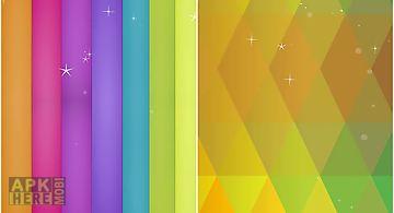 Colors Live Wallpaper