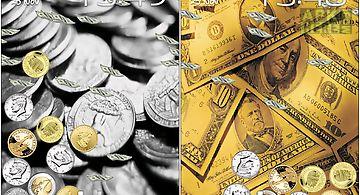 Money Magnate Live Wallpaper