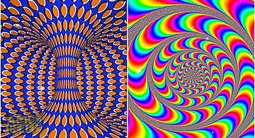 Optical illusions Live Wallpaper