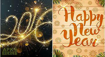 New year 2016 by wallpaper qhd L..