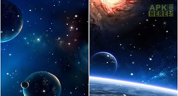 Planets Free Live Wallpaper For Android Download At Apk Here
