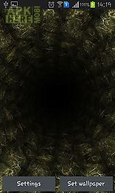 tunnel 3d by amax lwps live wallpaper