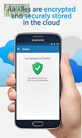 100 gb free cloud drive degoo for Android free download at